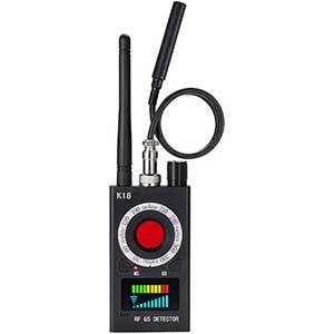 JMDHKK Anti Spy Detector | Three Features