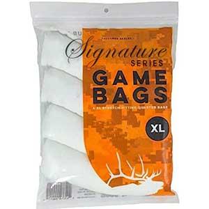 Koola Buck Antimicrobial Game Bags │ Breathable │ Food grade