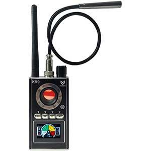 MIYORI Anti Spy Detector | RF Signal