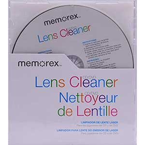 Memorex DVD CD Player Cleaner | Easy Cleaning