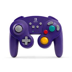 PowerA Third Party GameCube Controller | Bluetooth Connection