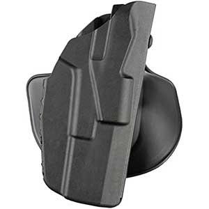 Safariland 7378 Glock 17 Holster  ALS Concealment