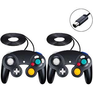 SogYupk Third Party GameCube Controller | Ergonomic Design