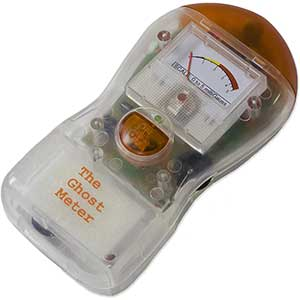 Technology Alternatives Corp EMF Detector | Accurate Result