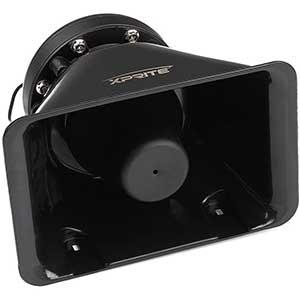 Xprite Compact Horn Speaker | 100 - 200 Watt | 121-130 dB