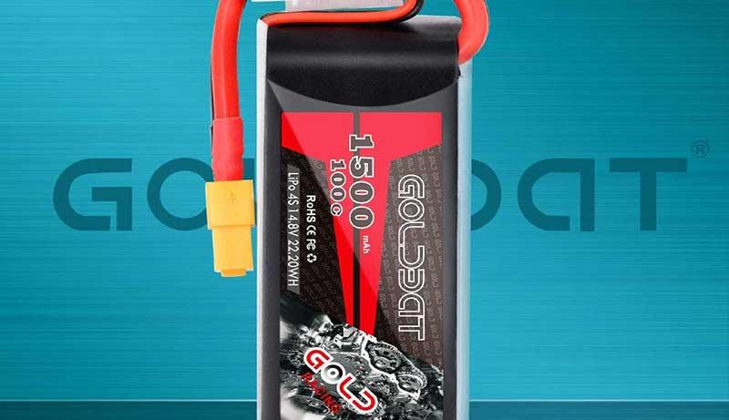 Best 4S LiPo Battery