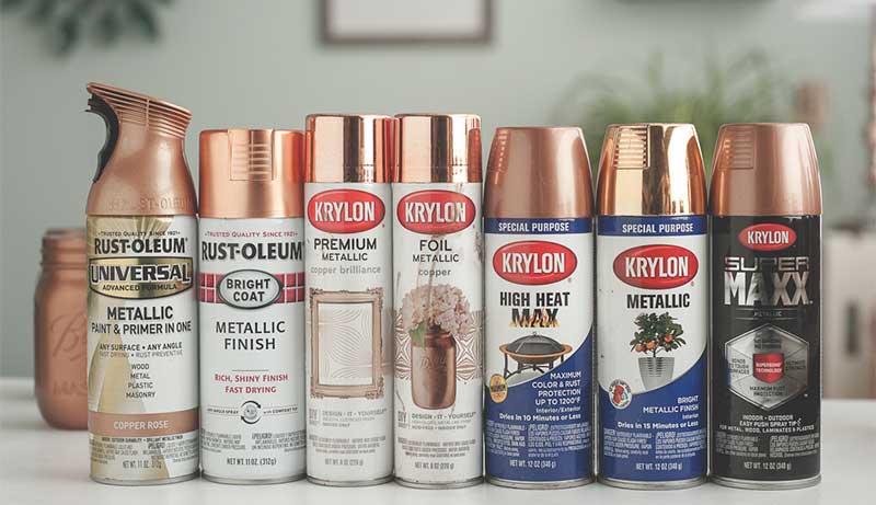 Best High Heat Spray Paint