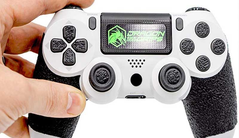 Best PS4 Controller Mods