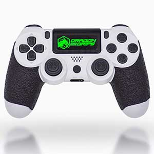 Dragon Grips PS4 Controller Mods | Self Adhesive Grip