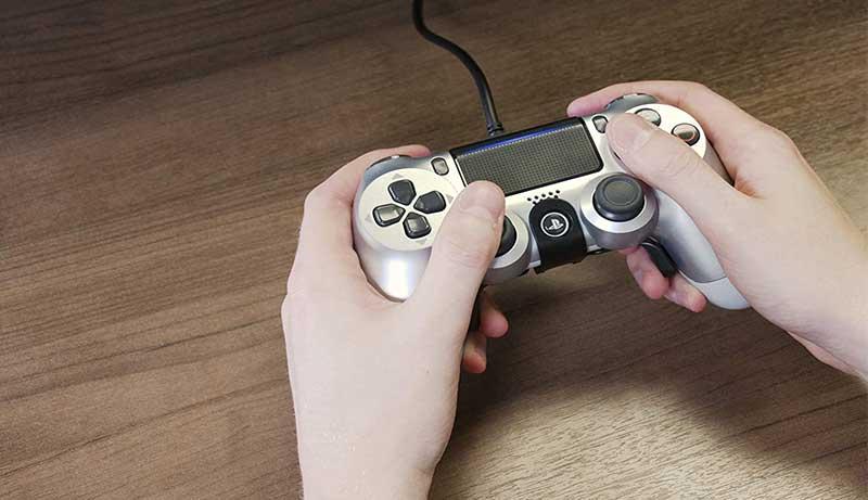 PS4 Controller Mods