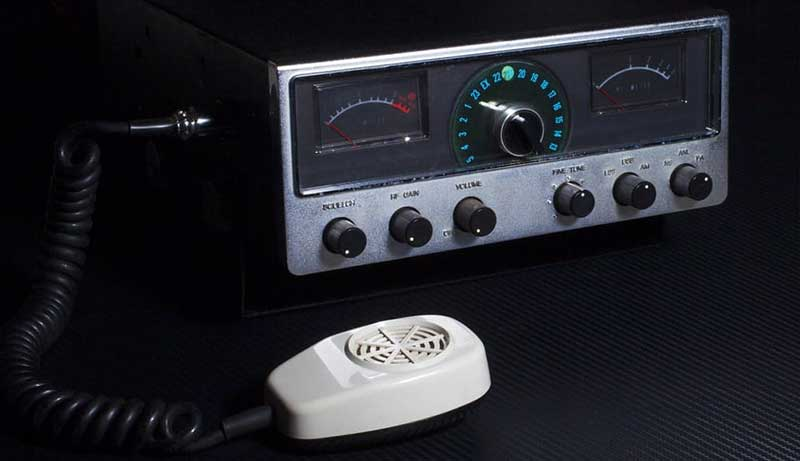 What Does Ham Radio Stand for